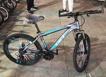 دراجات هوائية ( قواري ) جديده
