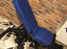 كرسي رياضي متعدد الاستخدام