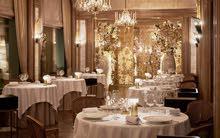 فندق خمس نجوم فخم جدا في جنوب فرنسا