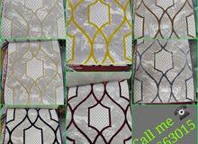 Carpet Grass Vinyl Parkiya Curtain Sofa Wallpaper Sale and Fixing Services