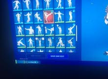 FORTNITE ACCOUNT FOR SALE  with battlepass and save the world