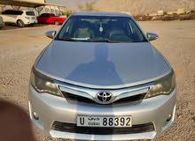 Toyota Camry 2013 full option