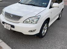 للبيع لكزيس RX 350 موديل 2008