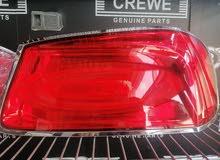 Bentley and rolls-royce parts