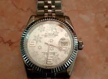 البيع للضرورة كاش فقط ساعة رولكس استعمال اقل من شهر