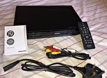 DVD player , Philip (unused)
