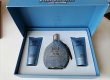 The original Diesel perfume Made in France