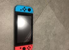 Nintendo Switch - نينتندو سويتش