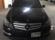 Mercedes C300 2014
