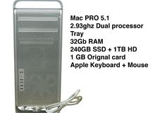 Apple Mac Pro 5.1 12 Core