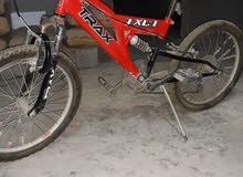 دراجة 20