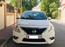 Best Price, Nissan Sunny 1.6L 2018 Model