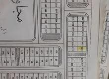 قطعة أرض إسكان اجتماعي 276م للبيع الحي 35 المجاورة 5