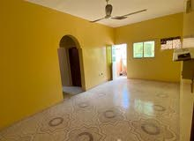شقة غرفة و صالة مساحة واسعة
