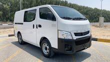 Mitsubishi Fuso 6 Seats Van 2016 Ref#189