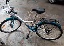 دراجة بتوين ممتازة