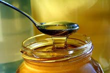 عسل نحل طبيعى Natural bees honey