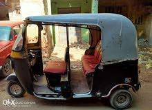 توك توك بجاج هندي 2010 موبايل