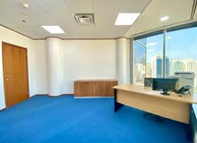 Best Office Space  that Suite your Taste!
