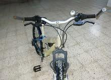 دراجة هواية ممتازة 100في100
