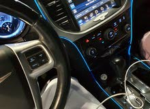 كرايسلر 8سلندرHEMI 5.7 موديل 2013 للبيع