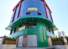 مكاتب و عيادات للايجار في  ضاحية الياسمين