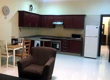 Fully Furnished Villa Apartment with W+E+Internet