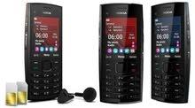Nokia x2