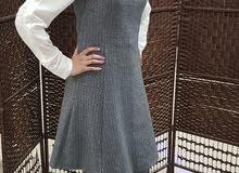 فستان تركي فاخر ماركة LEVON
