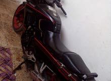 Kawasaki motorbike 2007 for sale