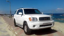 Automatic Toyota 2001 for sale - Used - Tripoli city