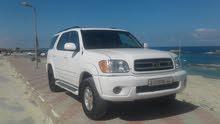 Toyota Sequoia for sale in Tripoli