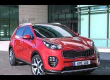 Best price! Kia Sportage 2018 for sale