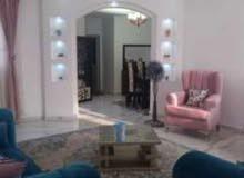 شقة للبيع بالشيخ زايد الحى 11