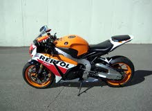 2015 Honda Repsol CBR 1000 Limited Edition