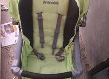 عربايه اطفال ماركه prenatal ايطاليه