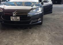Tesla S 2014 For Sale