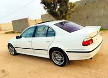 BMW 528 car for sale 1999 in Misrata city