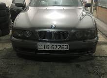 100,000 - 109,999 km mileage BMW 525 for sale