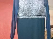 فستان سواريه للايجار