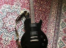 الكتريك جيتار ياباني اصلي مستعمل