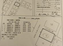 Salala neighborhood Dhofar city - 0 sqm apartment for sale