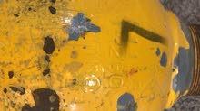 اسطوانة هيليوم لتعبئة البالونات ( معبأة )