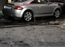 Manual Audi 2001 for sale - Used - Amman city