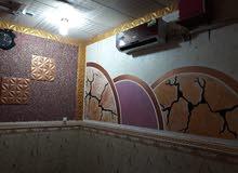 بيت لبيع قرب جسر خالد 100 متر