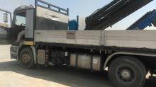 boom truck 2543..model1999..haibcrane 12 tons