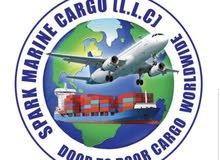 spark marine cargo llc