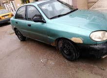 Manual Daewoo 1997 for sale - Used - Baghdad city