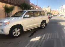 2015 Used Land Cruiser with Automatic transmission is available for sale