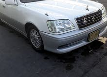 Toyota Crown 2005 - Automatic